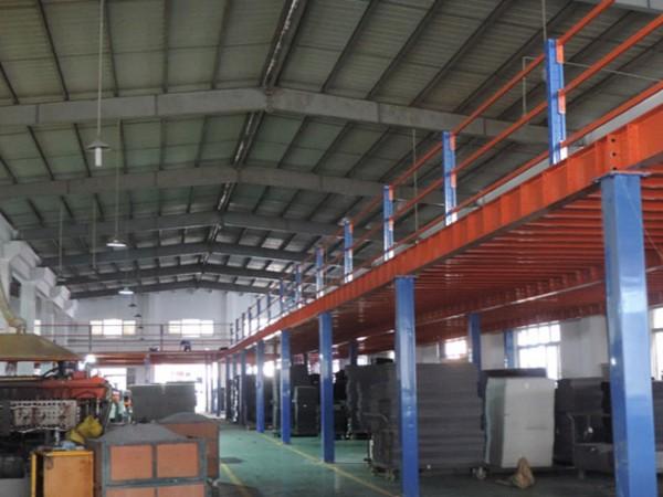 什么是钢结构平台?钢结构平台有哪些?