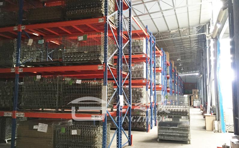 仓储笼生产厂家