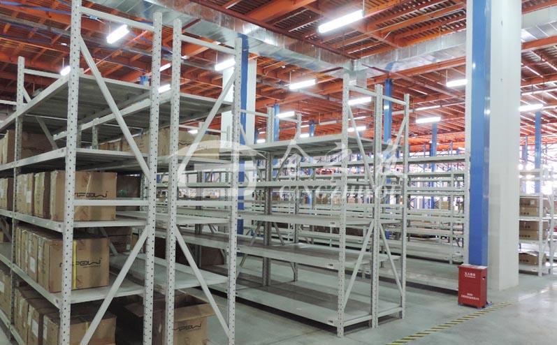 跨境电商行业-层板式货架